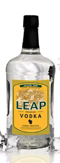 Leap Vodka (21+)